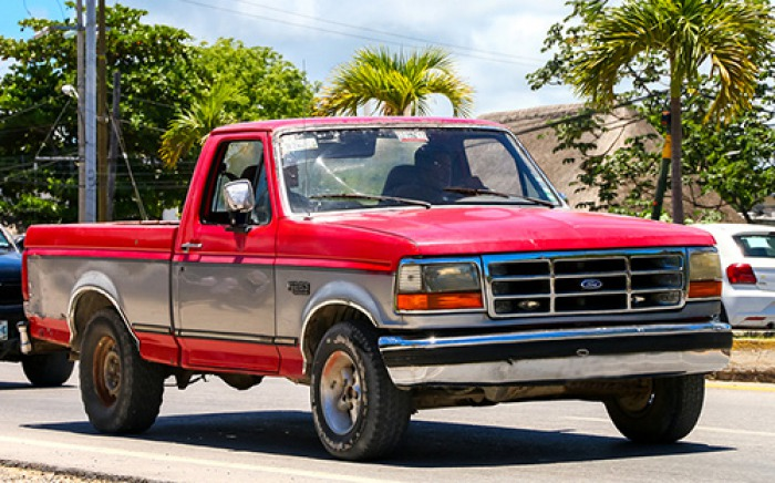 Should You Repair Your Truck or Replace It with a Gearhead Engine