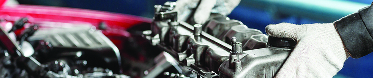 Gearhead Engines has a trusted remanufacturing process