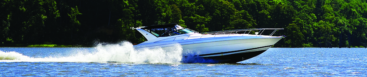 Get back on the water with Gearhead marine engines