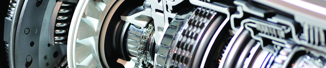 Shift into gear with a Gearhead Engines reman transmission