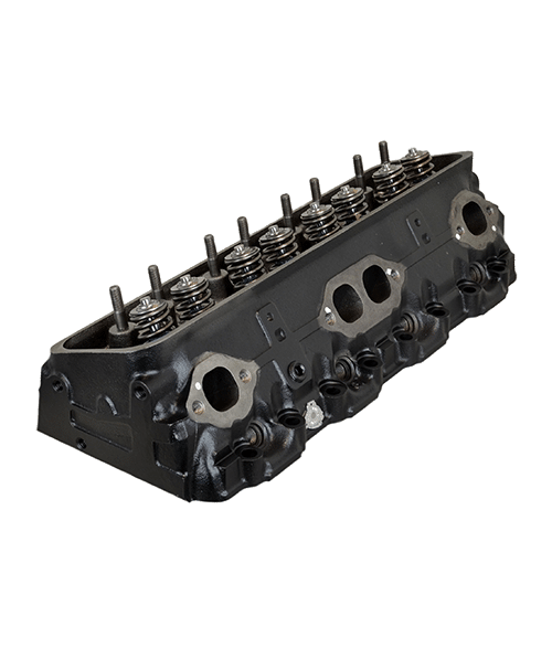 GO with Gearhead remanufactured 2CH4 heads