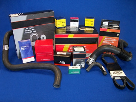 Protect your investment with our Gearhead Engines Premium Engine Install Kit